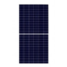 Canadian 410W Solar Super High Power Poly PERC HiKU Solar Panel with MC4