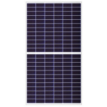 Canadian Solar Hiku Super High Power Poly PERC Solar Panel with UTX- 410W, Pallet of 27