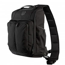 Cannae Pro Gear Optio Sling Pack - Front View