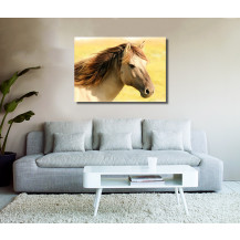 Custom Canvas Print - A1