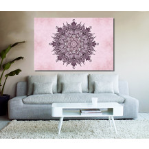 Canvas Prints Abstract Art - A0, ABA014