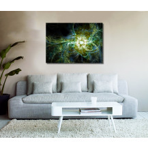 Canvas Prints Abstract Art - A1, ABA12