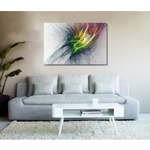 Canvas Prints Abstract Art - A1, ABA17