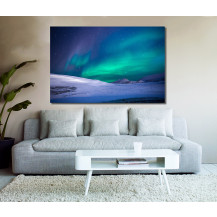 Canvas Prints Landscape - A0, LA02