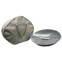 Tentco Skottel Bag - Ripstop Canvas