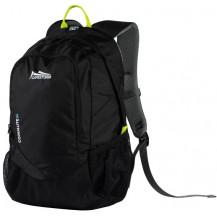 Capestorm Commute Backpack - Black/Grey