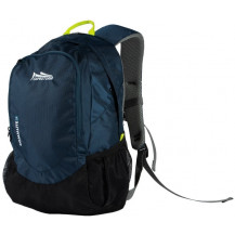 Capestorm Commute Backpack - Navy/Grey