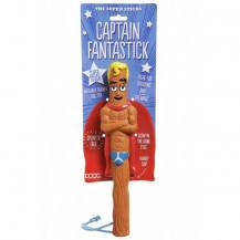DOOG Super Stick Family Captain Fantastick Dog Toy