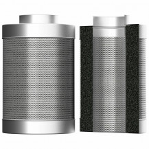 CarboAir 8-inch Carbon Filter - (200 x 500 x 50)