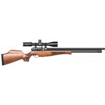 Air Arms S510 XS Xtra Air Rifle - .22 Calibre, Beech