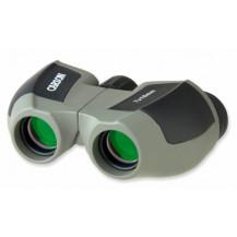 Carson MiniScout 7x18mm Compact Sport Binocular - Grey