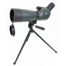 Carson Everglade 15-45x60mm Spotting Scope - Black/Green