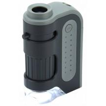 Carson Microbrite Plus Microscope