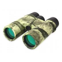 Carson Caribou 10x42mm Binocular - Treestand Camouflage