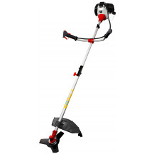 Casals 2 in 1 Petrol Powered Brush Cutter - 52cc