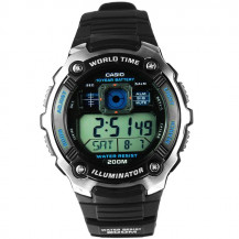 Casio Standard Collection Watch - AE-2000W-1AVDF