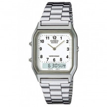 Casio Retro Watch - AQ230A-7B