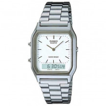 Casio Retro Unisex Watch - AQ230A-7D