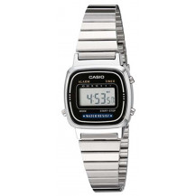 Casio Digital Wrist Watch - LA670WA-1DF