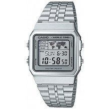 Casio Retro Men's Watch - A500WA-7DF