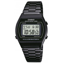 Casio Retro Unisex Watch - B640WB-1ADF
