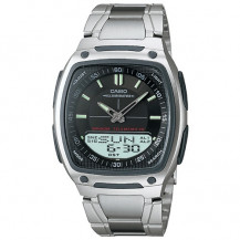 Casio Standard Watch - AW-81D-1AVDF