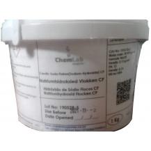 Caustic Soda Flakes (Sodium Hydroxide)