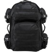 NcStar Tactical Backpack - Black