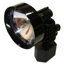 Lightforce Performance Lighting HID 170 mm Handheld Spotlight - 50W