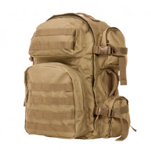 NcSTAR Tactical Backpack - Tan