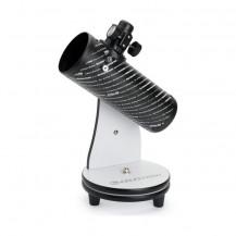 Celestron FirstScope 76mm f/4 Alt-Az Reflector Telescope - front