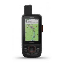 Garmin GPSMAP 66i Multisatelite Handheld GPS