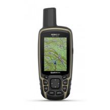 Garmin GPSMAP 65 Multisatelite Handheld GPS