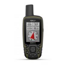 Garmin GPSMAP 65s Multisatelite Handheld GPS