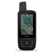 Garmin GPSMAP 66s Multisatelite Handheld GPS