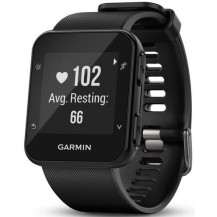 Garmin Forerunner 35 Fitness Watch - Black