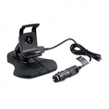 Garmin Friction Mount Kit with Speaker (Montana Series)