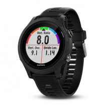 Garmin Forerunner 935 GPS Fitness Watch - Black