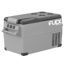 FLEX CF35 Camping Portable Fridge-Freezer