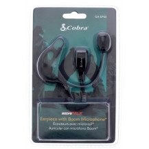 Cobra Earpiece and Microphone Headset