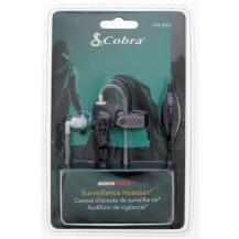 Cobra Surveillance Headset