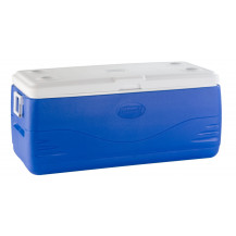 Coleman 150QT Performance Coolerbox - 142L, Blue