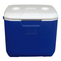 Coleman 30QT Excursion Coolerbox - 28L, Blue