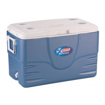 Coleman 52QT Xtreme 5 Cooler Box - 49L, Blue