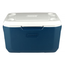 Coleman 70QT Xtreme 5 Cooler Box - 66L, Blue
