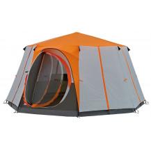 Coleman Cortes Octagon 8 Tent - 8 Man