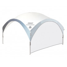 Coleman FastPitch Event Shelter Doorless Sunwall