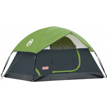 Coleman Sundome 3 Dome Tent - 3 Man