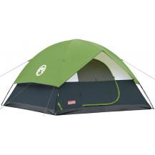 Coleman Sundome 6 Dome Tent - 6 Man