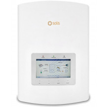 Solis 5G Energy Storage Hybrid Inverter - 6kW, Pack of 3